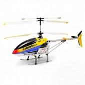 Радиоуправляемый вертолет MJX R/C T655 YELLOW 2.4G - T655