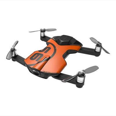 Квадрокоптер Wingsland S6 HD camera GPS (селфи дрон) - WD-S6