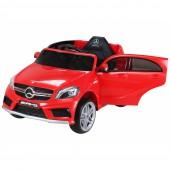 Радиоуправляемый электромобиль Mercedes-Benz A45 AMG Red 12V 2.4G - CH9988