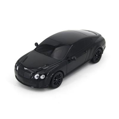 Радиоуправляемая машина MZ Bentley Continental Black 1:24 - 27040-B