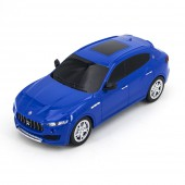 Радиоуправляемая машина MZ Maserati SUV Levante MY Blue 1:24 - 27056