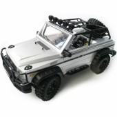 Радиоуправляемый джип HG Mercedes 4WD 1:10 2.4G RTR - HG-P402