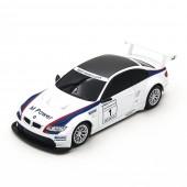 Радиоуправляемая машина Rastar BMW M3 1:24 - RAS-48300