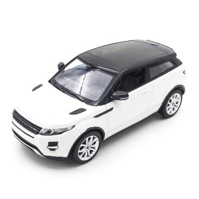 Радиоуправляемая машина Rastar Range Rover Evoque White 1:14 - RAS-47900-W