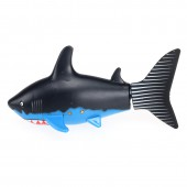 Радиоуправляемая рыбка-акула водонепроницаемая в банке - 3310B