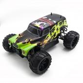 Радиоуправляемый джип HSP Monster H-Dominator 4WD TOP 1:10 2.4G - 94111TOP-STS250A