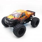 Радиоуправляемый джип HSP Nitro Truck 4WD 1:10 2.4G - 94188-88067