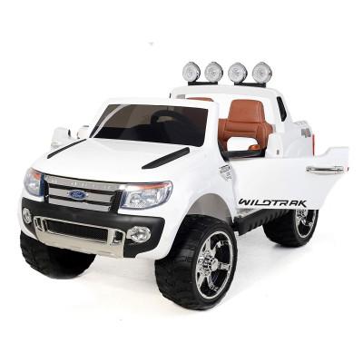 Детский электромобиль Dake Ford Ranger White - DK-F150-W