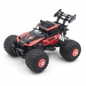 Радиоуправляемая трагги CraZon Red Ghost / Sprint 2WD 1:28 (сменные колеса и корпус) - 172802-R