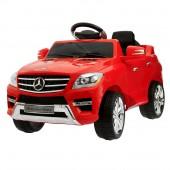 Детский электромобиль Mercedes ML350 Red 2WD 2.4G - QX-7996-R
