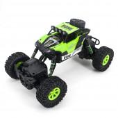Радиоуправляемый краулер-амфибия Crazon Green Crawler 4WD 2.4G - 171602B-G