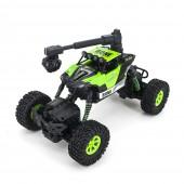 Радиоуправляемый краулер-амфибия Crazon Green Crawler 4WD c WiFi FPV камерой - 171603B-G