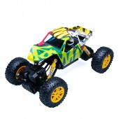 Радиоуправляемый краулер Double E Rock Crawler 4WD 1:18 2.4G - E324-003