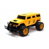 Радиоуправляемый джип Hummer Yellow Double E 1:14 2.4G - E314-003