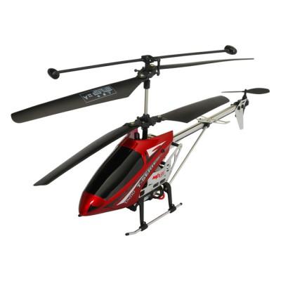 Радиоуправляемый вертолет MJX R/C i-Heli Shuttle Red T04/T604 - T04