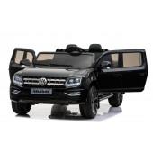 Детский электромобиль Volkswagen Amarok Black 4WD 2.4G - DMD-298-BLACK