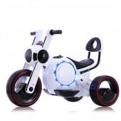Детский электромотоцикл Bubble Cosmo iBike - KB-9038