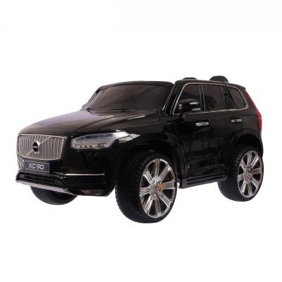 Детский электромобиль Dake Volvo XC90 Black 12V 2.4G - XC90-BLACK