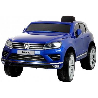 Детский электромобиль Dake VW Touareg Blue 12V 2.4G - F666-BLUE