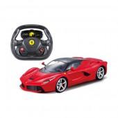 Радиоуправляемая машина MJX Ferrari Laferrari 1:14 (гироруль) - MJX-3512A