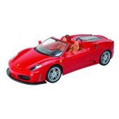 Радиоуправляемая машина MJX Ferrari Spider 1:10 - 8203