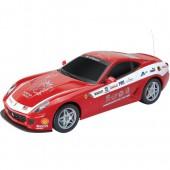 Радиоуправляемая машина MJX Ferrari 599 GTB Fiorano 1:20 - 8107A