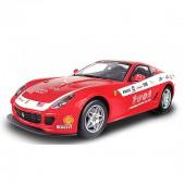 Радиоуправляемая машина MJX Ferrari 599 GTB Fiorano 1:10 - 8207A