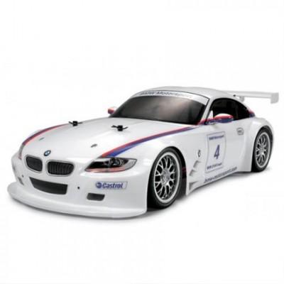 Радиоуправляемый автомобиль MJX BMW Z4 M Coupe 1:10 - 8209