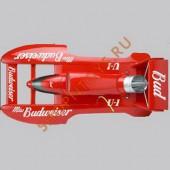 Радиоуправляемый катер Vanex Boat Budwixser 1:10