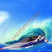 Радиоуправляемый катер Vanex Boat Volvo B-24 1:10