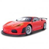 Радиоуправляемая машина MJX Ferrari F430 GT 1:10 - 8208