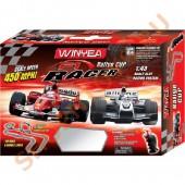 Автотрек Wineya Slot Racing track 1:43 - W16901