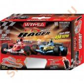 Автотрек Wineya Slot Racing track 1:43 - W16903