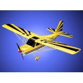Радиоуправляемый самолет Art-tech Decathlon - 2.4G - 21123