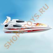 Радиоуправляемый катер Double Horse Blue Streak Boat 1:16 - 7008