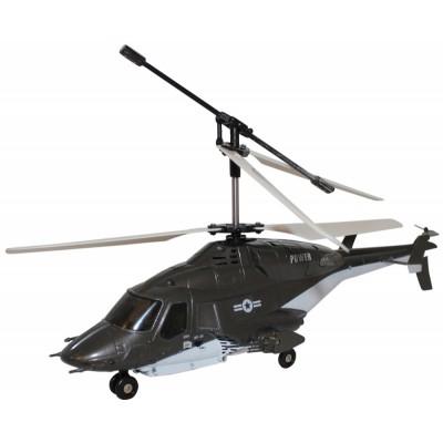 Радиоуправляемый вертолет Syma Fire Wolf S027