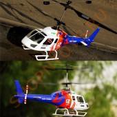 Радиоуправляемый вертолет E-sky Big Lama 2.4G - 000055b