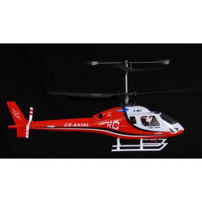Радиоуправляемый вертолет E-sky Big Lama Red 2.4G - 003912