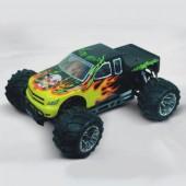 Радиоуправляемый внедорожник Sheleton Gasoline Off Road Truck 30СС 4WD 1:5 - 94050