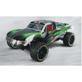 Радиоуправляемый внедорожник Rally Monster Gas Off Road Truck 32С 4WD 1:5 - 94053