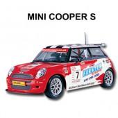 Радиоуправляемая машина MJX Mini Cooper S (JCC Version) #7 1:20 - 8111A