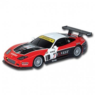 Радиоуправляемая машина MJX Ferrari 575 GTC 1:20 - 8121