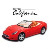 Радиоуправляемая машина MJX Ferrari California 1:20 - 8131