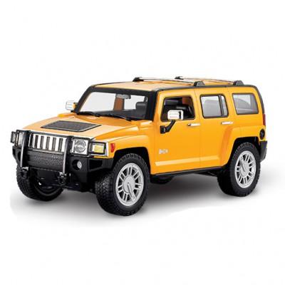 Радиоуправляемая машина MJX Hummer H3 1:10 - 8223A