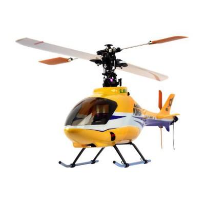 Радиоуправляемый вертолет E-sky Honey Bee King 4 - 2.4G