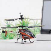 Радиоуправляемый вертолет - S110G с гироскопом