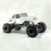 Радиоуправляемый краулер HSP Pangolin Electric Off-Road Long Crawler 4WD 1:10 - 94180L - 2.4G