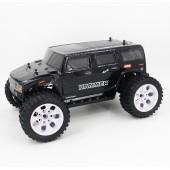 Радиоуправляемый джип HSP Electric Off-Road HAMMER ET 4WD 1:10 - 94116-88112 - 2.4G