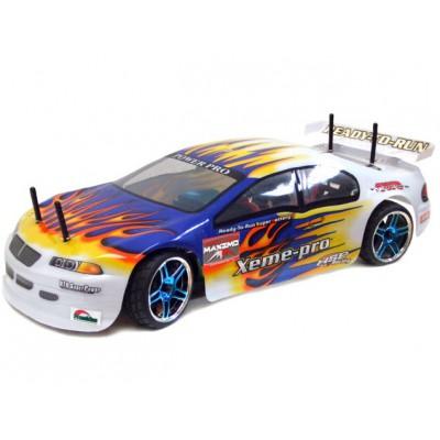 Радиоуправляемый автомобиль HSP Xeme Pro 1:10 4WD - 94103PRO - 2.4G