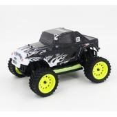 Радиоуправляемый внедорожник HSP CONQUER ET Off-road Jeep 4WD 1:16 - 94191-19112 - 2.4G